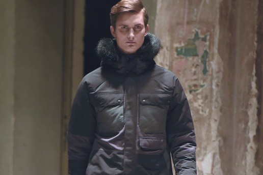 adidas Originals & White Mountaineering Unveil Their 2016 Fall/Winter Collaboration at Pitti Uomo