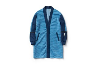 adidas STANDARD 19 by UNITED ARROWS & SONS Presents Japanese Heritage-Inspired Performance Wear