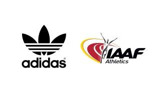 adidas to Terminate IAAF Sponsorship Four Years Early