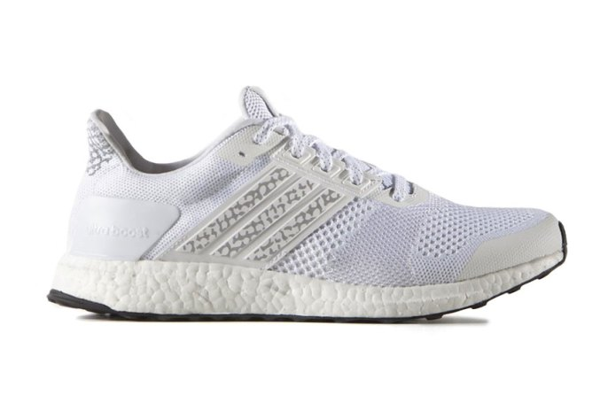 The adidas Ultra Boost ST Returns With Some Added Glow