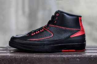 "Air Jordan 2 ""Alternate '87"" Close-Ups and Release Date"