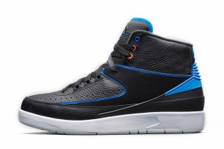"The Air Jordan 2 Retro ""Radio Raheem"" Releases This Week"