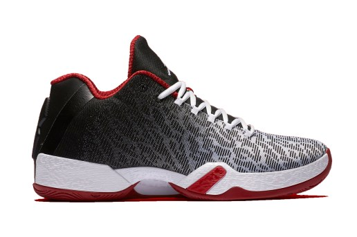 "Air Jordan XX9 Low ""Bulls"" Pays Homage to Jordan's Legacy"