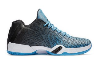 "Air Jordan XX9 Low ""UNC"""