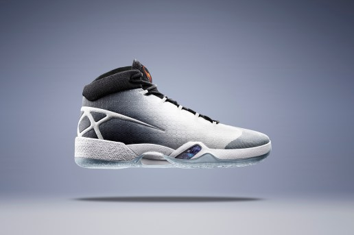 The Air Jordan XXX Has Officially Been Unveiled