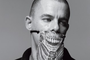 An Alexander McQueen Biopic Is in the Works