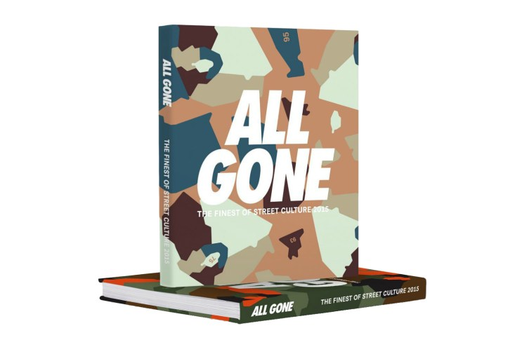 All Gone 2015: The Finest of Street Culture