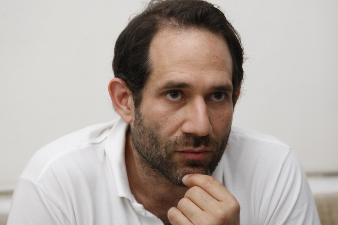 Dov Charney Won't Be Returning to American Apparel After All