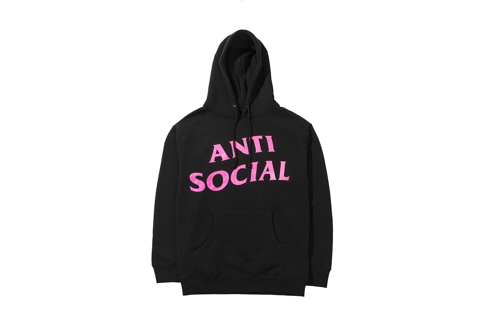 Anti Social Social Club Exclusive Collection for DSM New York