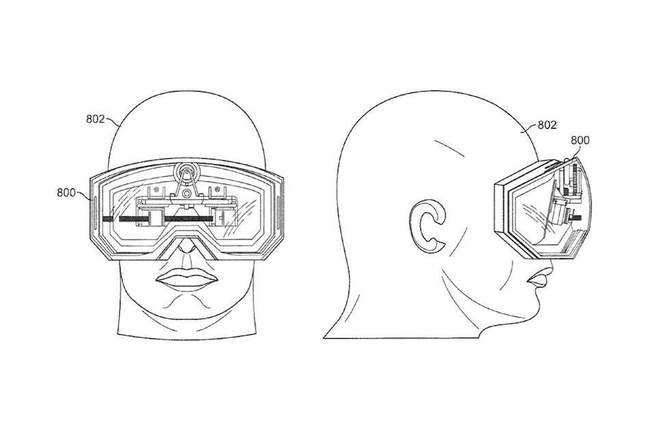 Apple Reportedly Has a Huge, Secret Virtual Reality Team