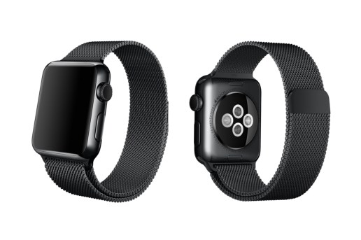 The Apple Watch's Newest Strap Leaks Ahead of Its Release