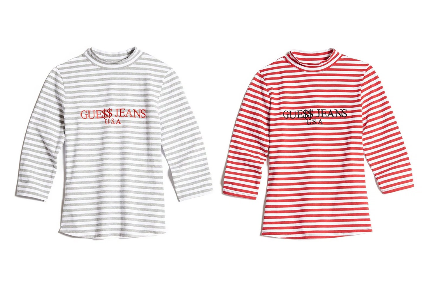 ASAP Rocky GUESS Collaboration