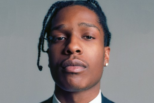 A$AP Rocky Talks About Finishing A$AP Yams' Album in Interview