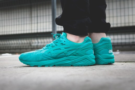 "ASICS GEL-Kayano Trainer ""Spectra Green"""