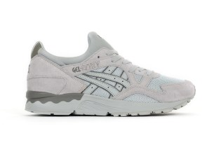 "ASICS GEL-Lyte V ""Lights Out"" Pack"