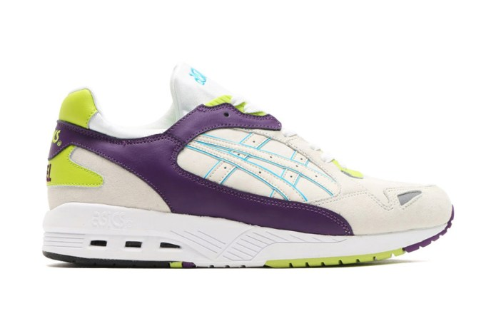 ASICS Brings Back the GT-Cool Xpress