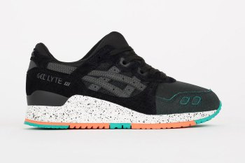 """ASICS Tiger Heads to South Beach for This """"Miami"""" Pack"""