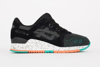 "ASICS Tiger Heads to South Beach for This ""Miami"" Pack"