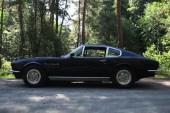 """Hear Why This 1971 Aston Martin DBS Is an """"Irrational Desire"""""""