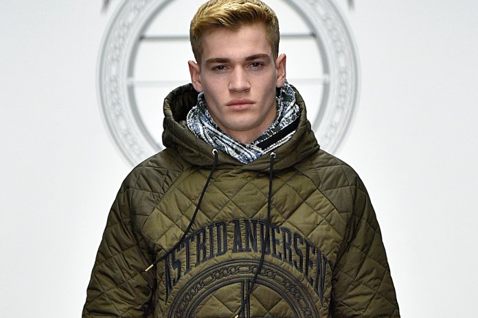 Astrid Andersen 2016 Fall/Winter Collection Is Menswear, Redefined