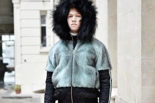 Astrid Andersen Introduces New Bespoke Looks