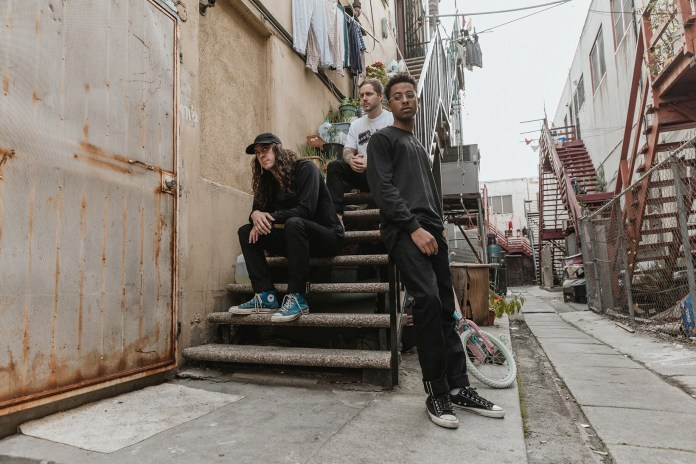 Trash Talk's Babylon LA Taps 3sixteen for Its Inaugural Denim Offering