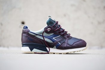 """BAIT & Diadora Gear up to Release the Italy-Inspired N9000 """"Notti Veneziane"""""""