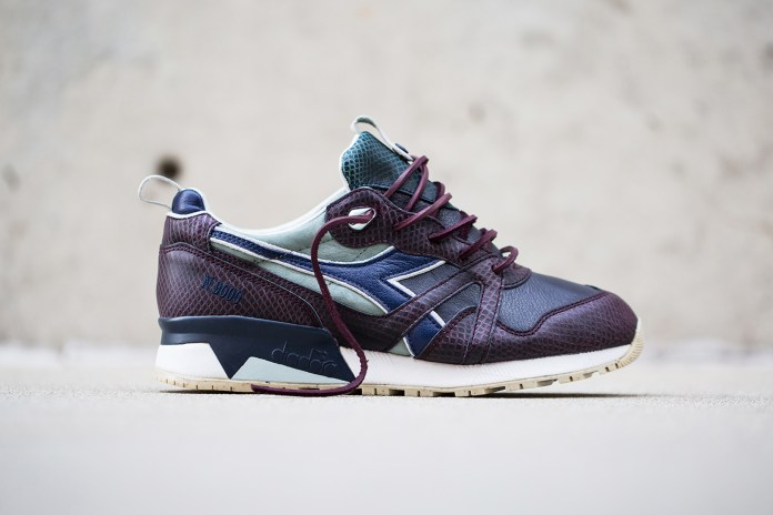 "BAIT & Diadora Gear up to Release the Italy-Inspired N9000 ""Notti Veneziane"""