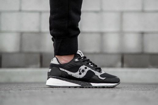 """One Small Step for Man, One """"Giant Leap"""" for BAIT and Saucony"""