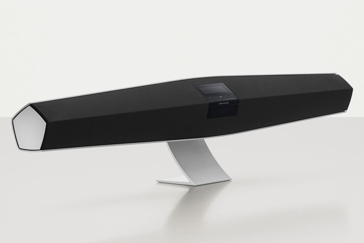 Bang & Olufsen's BeoSound 35 All-in-One Speaker Integrates Your Favorite Streaming Services