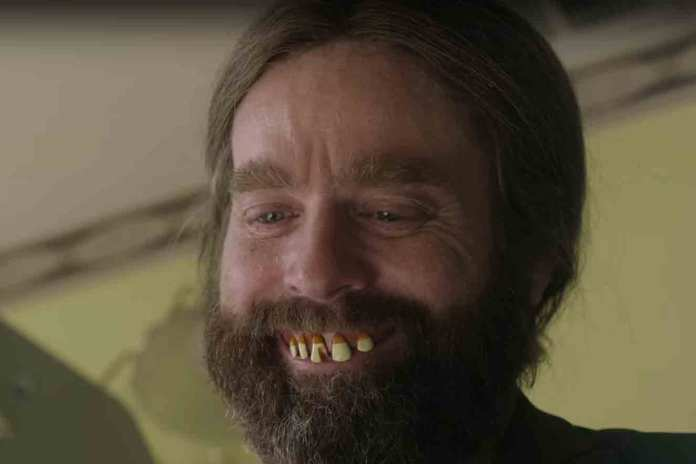 'Baskets' Official Trailer Starring Zach Galifianakis as a Dysfunctional Clown