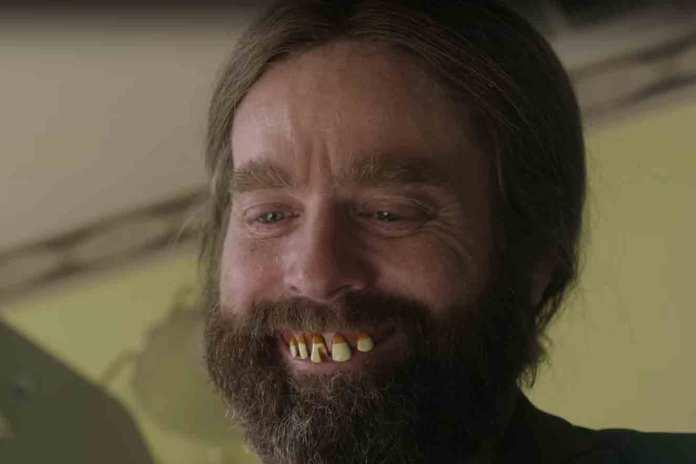 'Baskets' Official Trailer Starring Zach Galifianakis as a Dysfunctional Clown