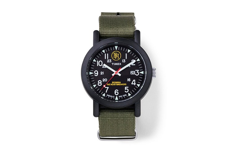 BEDWIN & THE HEARTBREAKERS and Timex Join Forces on the Camper Watch