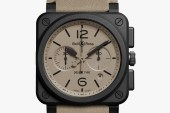 Bell & Ross Debuts Its BR-03 Desert Type Watch