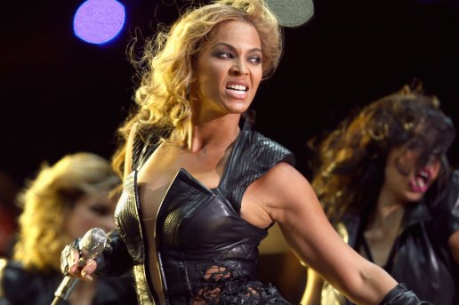 Beyoncé Confirmed to Perform at This Year's Super Bowl Halftime Show