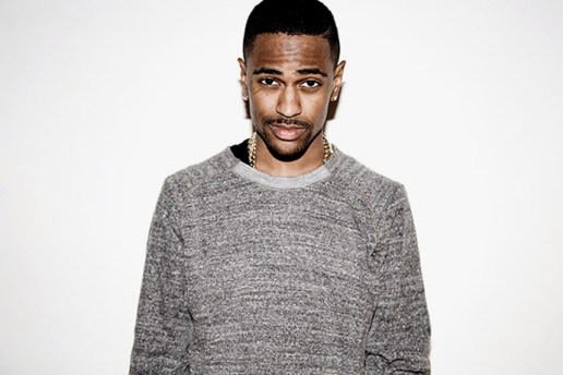 Big Sean Recaps 2015 With a Montage Video