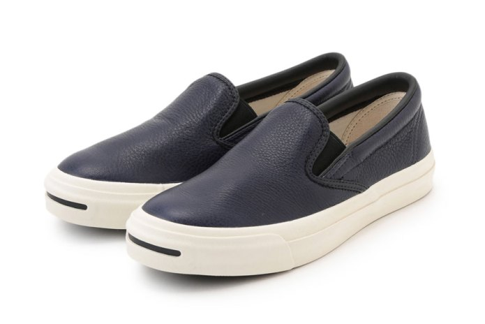 BIOTOP x Converse Japan Jack Purcell Slip-On
