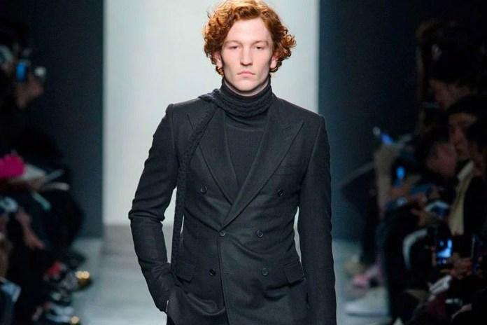 Bottega Veneta 2016 Fall/Winter Collection