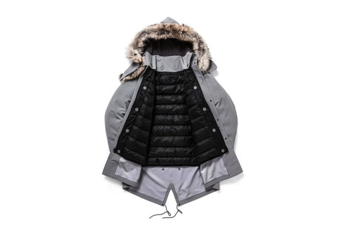 Bunney's Fishtail Parka Is the Only Winter Jacket You'll Ever Need