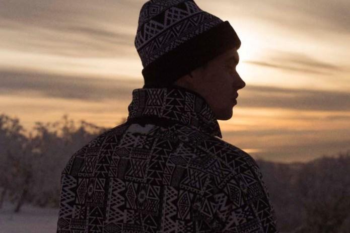 BURTON THIRTEEN 2016 Fall/Winter Lookbook