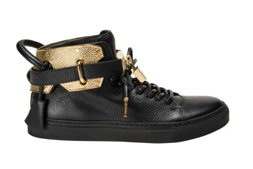 BUSCEMI 2016 Spring/Summer Collection