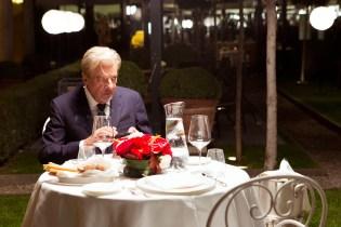 Italian Suitmaker Caruso Brings Back the Ideal Gentleman