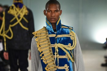 Casely-Hayford Goes Regal for Its 2016 Fall/Winter Collection