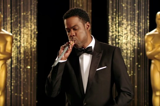 Chris Rock Will Host This Year's Oscars