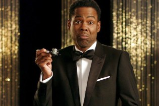 Chris Rock Reportedly Rewrote His Academy Awards Script in the Wake of #OscarsSoWhite