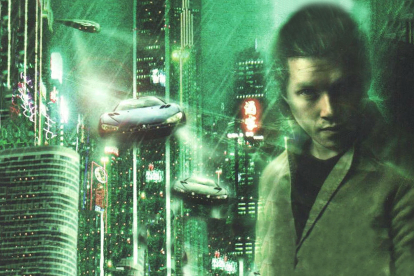 Classic Cyberpunk Book 'Altered Carbon' Is Coming to Netflix