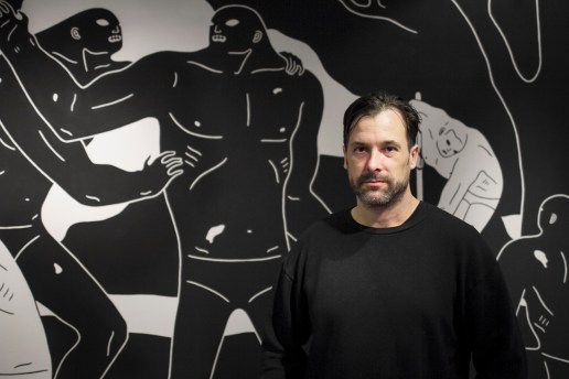 """Cleon Peterson """"Purity"""" @ The Space"""