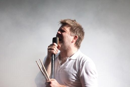 LCD Soundsystem, Guns N' Roses and Calvin Harris Will Headline Coachella 2016