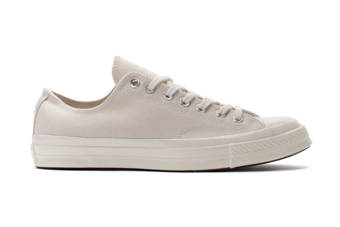 The Converse Chuck Taylor All Star '70 Gets Its Most Natural Look to Date