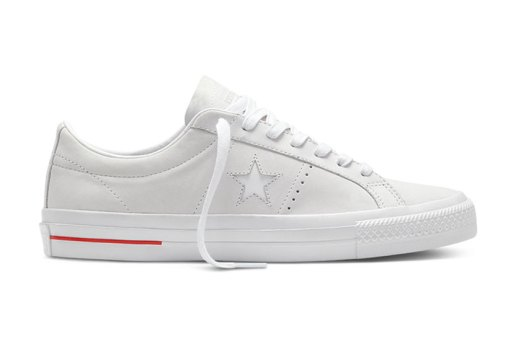 Converse CONS Releases Three Fresh Colorways of the One Star Pro